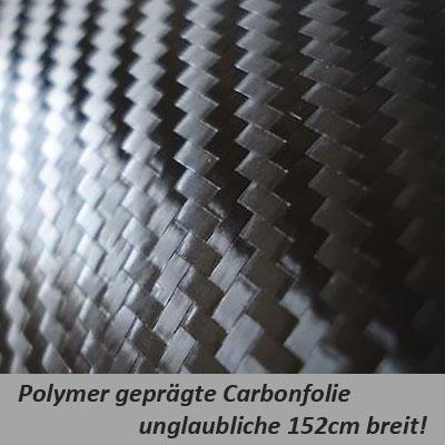 Carbonfolie