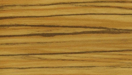 Zebraholz klebefolie for Klebefolie wandschutzfolie