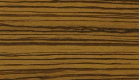 zebrano finewood klebefolie