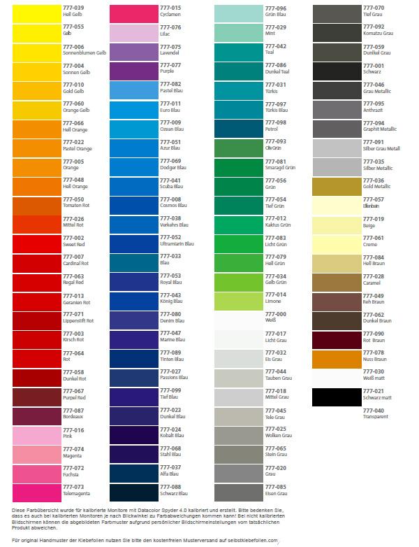 Farbübersicht gegossene Klebefolie Aavery 777.jpg