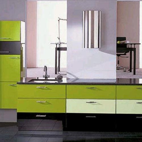 selbstklebende dekorfolie neue k chenfronten 5m x60cm g ebay. Black Bedroom Furniture Sets. Home Design Ideas