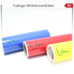 farbige whiteboardfolie mit matter oder gl nzender whiteboard oberfl che. Black Bedroom Furniture Sets. Home Design Ideas