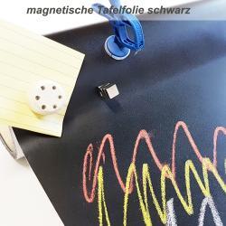 magnetische Tafelfolie