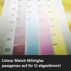Michglasfolie ColourMatch