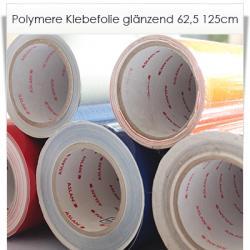 polymere Plotterfolie ASLAN C118