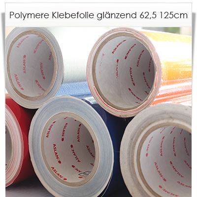 Top polymere Plotterfolie ASLAN C118 VQ46