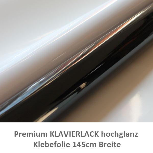 Premium Hochglanz Klebefolie