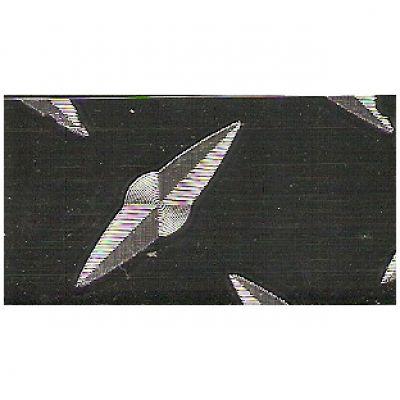 Silber diamanten pvc klebefolie for Pvc klebefolie