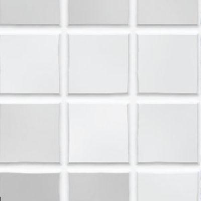 graue Mosaik Fliesenfolie