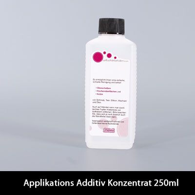 Applikations Additiv Konzentrat 250ml
