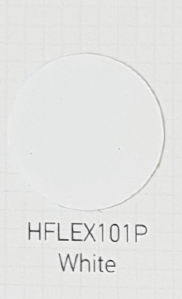 Flexfolie weiß fuer Baumwolle ab 1 Lfm