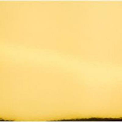 Gold PVC Spiegelfolie