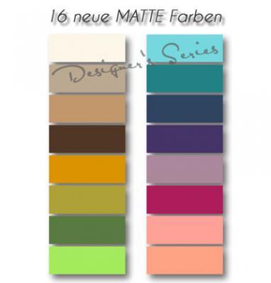 Klebefolie Designer Serie Pastell matt