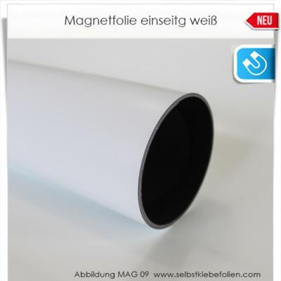 Magnetfolie 0,85 mm
