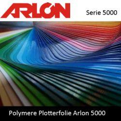 glänzende Plotterfolie Arlon 5000