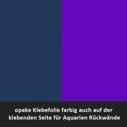 Farbig transpartente klebefolie f r aquarien r ckw nde for Farbige rauhfasertapeten