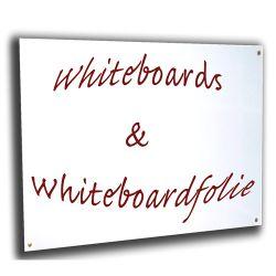 Whiteboardfolie Transparent