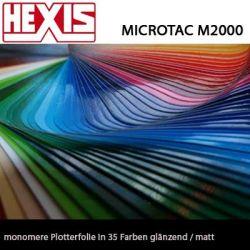 Hexis Microtac