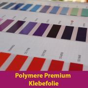 Polymere Premium Klebefolie