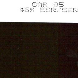 Auto Tönungsfolie Carbon 05 ab 1 Lfm