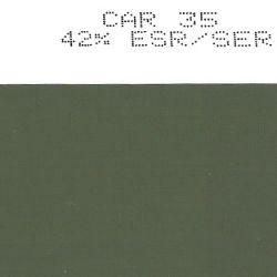Auto Tönungsfolie Carbon 35 ab 1 Lfm