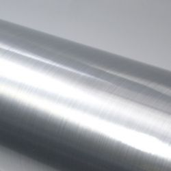 Gebürstet Aluminium