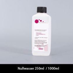 Nullwasser