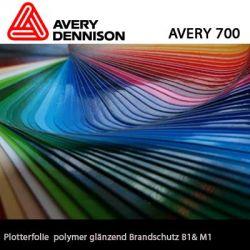 Avery 700 Premium Plotterfolie 123cm