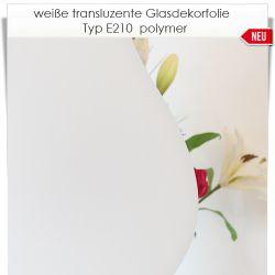 Fensterfolie E210