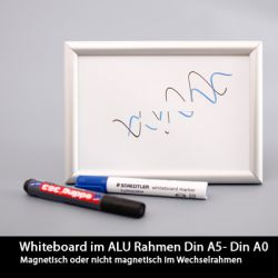 whiteboardmarker set 4 whiteboardstifte incl schwamm von pentel. Black Bedroom Furniture Sets. Home Design Ideas