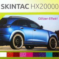 Car Wrapping Folie HX20000 Glitzer 152cm