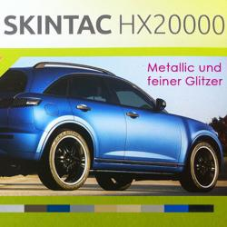 Car Wrapping Folie HX20000 Metallic 152cm