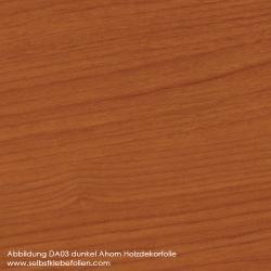 Hochwertige holzdekorfolie selbstklebend f r 3d fenster for Holzdekor klebefolie