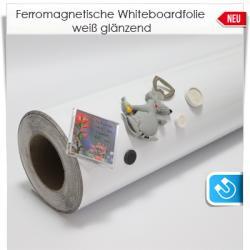 magnetische Whiteboardfolie