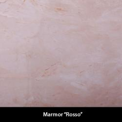Marmorklebefolie Rosso