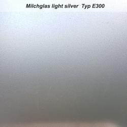 Milchglasfolie E300