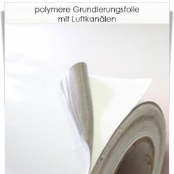 Polymere klebefolie 62 5cm oder 125cm breite for Polymere klebefolie