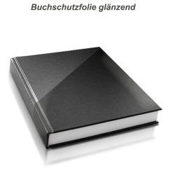 Schutzfolie für Bücher