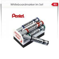 Whiteboardmarker Set